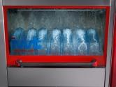 水生动物笼盒清洗机
