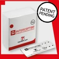 INTERCEPTOR: Die bessere Lösung für das Hygiene-Monitoring in IVC-Systemen
