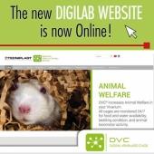 Unsere neue DIGILAB Webseite ist jetzt online!