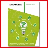 Die Tecniplast Gruppe präsentiert ihren Nachhaltigkeitsbericht