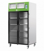 Tecniplast are delighted to introduce their New Ventilated Cabinet.