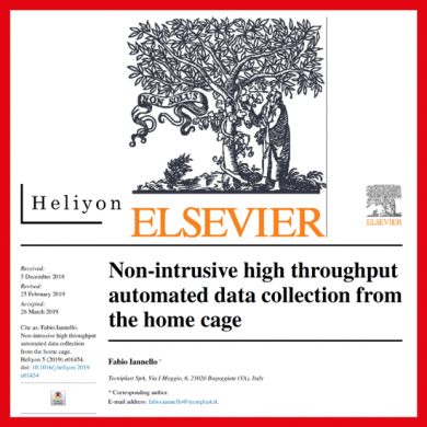 Elsevier's technical peer-reviewed paper validates the DVC® technology