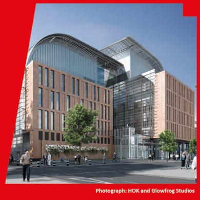 TECNIPLAST APPOINTED IVC SUPPLIER TO THE FRANCIS CRICK INSTITUTE