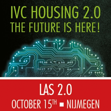 IVC HOUSING 2.0: THE FUTURE IS AT LAS 2.0!