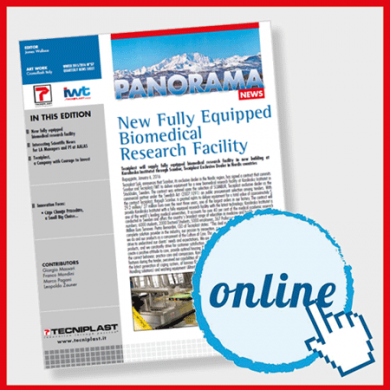 """THE #57 ISSUE OF OUR """"PANORAMA"""" NEWSLETTER IS ONLINE!"""