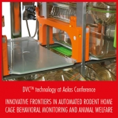 DVC™ technology at the recent Aalas Conference