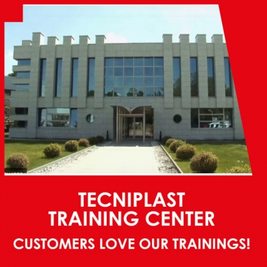 Tecniplast Training Center 2018 activities: our customers love our trainings!