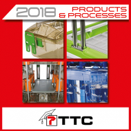"""PRODUCTS AND PROCESSES"" TTC 2018 COURSE"