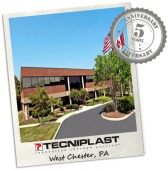 Happy Birthday, Tecniplast USA!