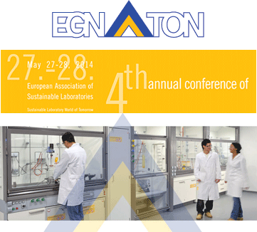 The 4th Annual Conference of EGNATON