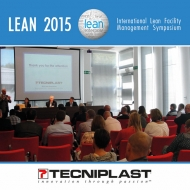 Tecniplast International Lean Symposium