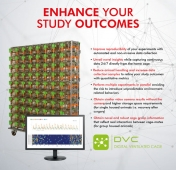 DVC® makes the Vivarium more Efficient