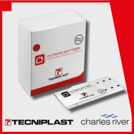 Tecniplast and Charles River: together for Sentinel-Free Health Monitoring promotion