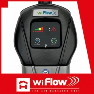 TECNIPLAST WI FLOW CONNECTIVITY AT YOUR FINGERTIPS: WHEREVER AND WHENEVER