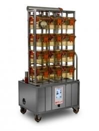 Housing Cages - IVCs   Laboratory Animal Equipment
