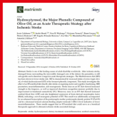 Le DVC® détecte les changements à long terme de l'activité spontanée chez la souris dans des conditions pathologiques