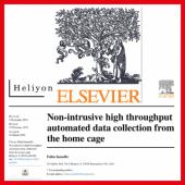 Un article technique d'Elsevier et évalué par des pairs valide la technologie DVC®