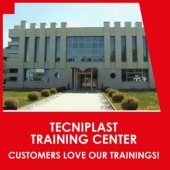 Retour sur l'année 2018 du Tecniplast Training Center : nos clients aiment nos formations !