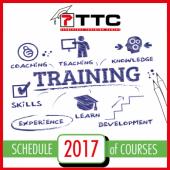 Programme de formation 2017 : Nous répondons à vos besoins en partageant notre connaissance!