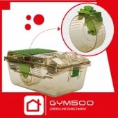 GYM500 Running Wheel : Nouvel enrichissement Tecniplast spécialement conçu pour promouvoir l'activité volontaire des souris dans les IVC