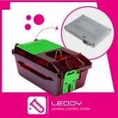 LEDDY: le système innovant de contrôle de l'éclairage des IVC sans fil et entièrement programmable pour les études de rythmes circadiens