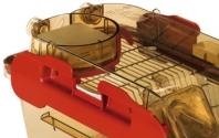 Biocontainment & Bioexclusion Equipment