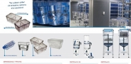 'The most complete range of aquatics breeding solutions on the market...'