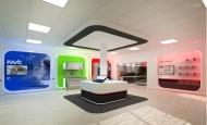 The Tecniplast UK showroom has had a makeover!