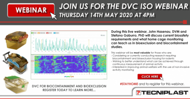 Join us for the DVC ISO webinar