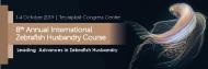 8th Annual International Zebrafish Husbandary Course