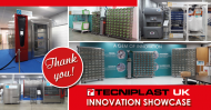 Thanks to everyone who joined our Innovation Showcase
