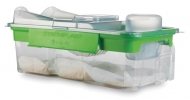 Single Use Mouse Cage: High Performance IVC Disposable Cage!
