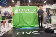 Unveiling the Digital Monitoring Caging System, DVC