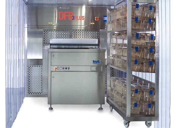 Dfb3 Plus Laboratory Animal Equipment