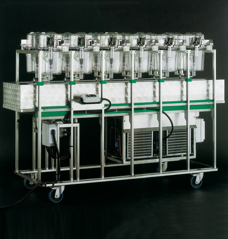 Remote Control Dog >> Metabolic Cages - for rats, mice and single mouse | Laboratory Animal Equipment