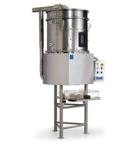 Bhs Vacuum Solution For Material Handling Washing